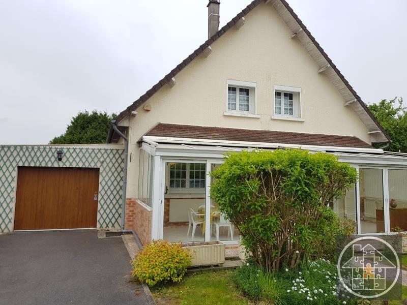 Vente maison / villa Longueil annel 185000€ - Photo 1