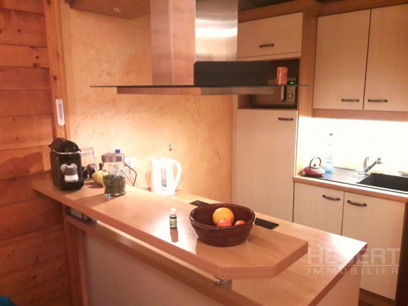 Vendita appartamento Saint gervais les bains 99500€ - Fotografia 2