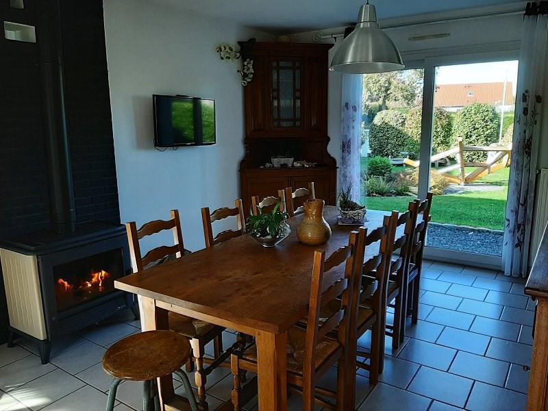 Vente maison / villa Sect. criel sur mer 300000€ - Photo 5