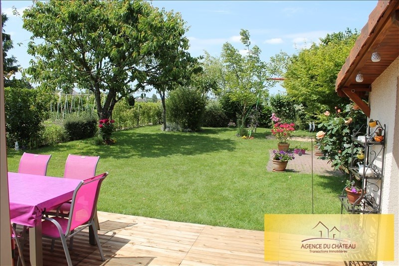 Sale house / villa Lommoye 253 000€ - Picture 10