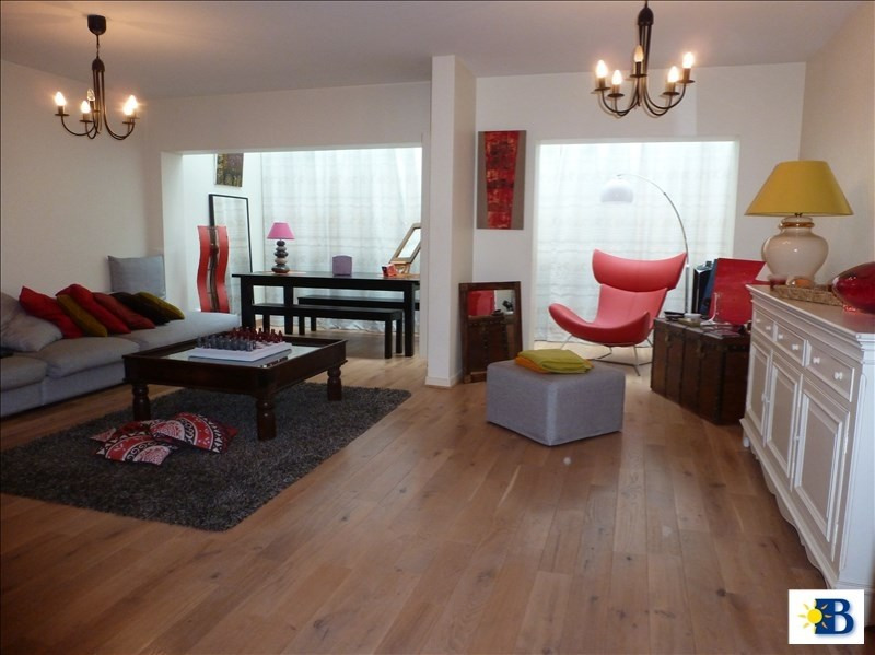 Vente appartement Chatellerault 259700€ - Photo 3