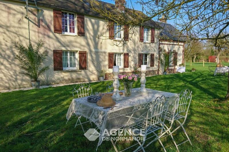 Vente maison / villa Montreuil-l'argille 180000€ - Photo 18