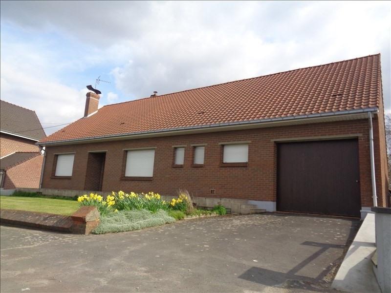 Vente maison / villa Essars 312000€ - Photo 5