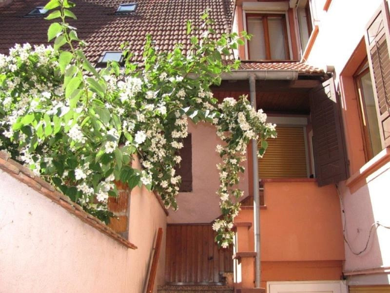 Sale building Wissembourg 289 899€ - Picture 2