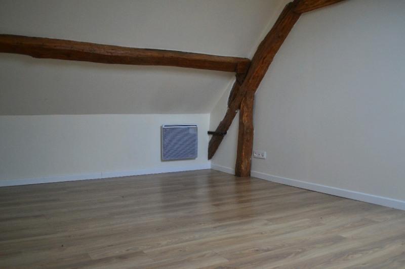Rental apartment Fresnoy-en-thelle 509€ CC - Picture 3