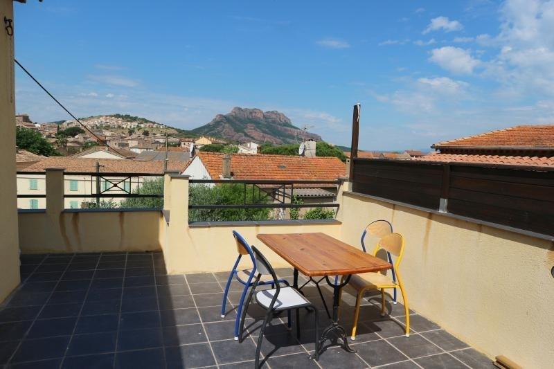 Vente maison / villa Roquebrune sur argens 257800€ - Photo 1