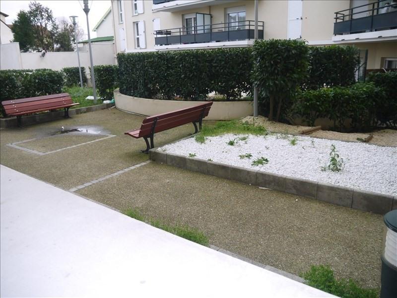 Rental apartment Chanteloup les vignes 793€ CC - Picture 7