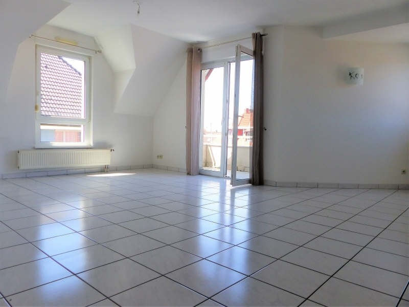 Vente appartement Haguenau 174 000€ - Photo 4