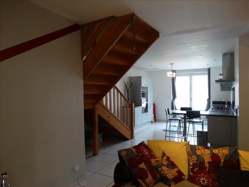 Vendita casa Le peage de roussillon 173000€ - Fotografia 5