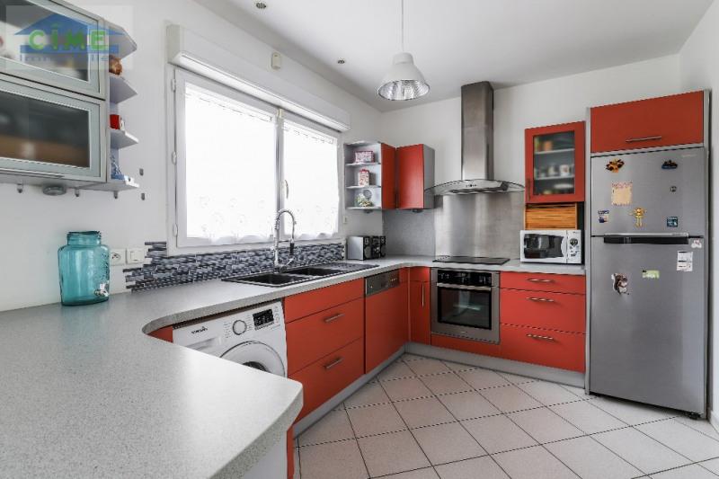 Revenda casa Morangis 398000€ - Fotografia 4