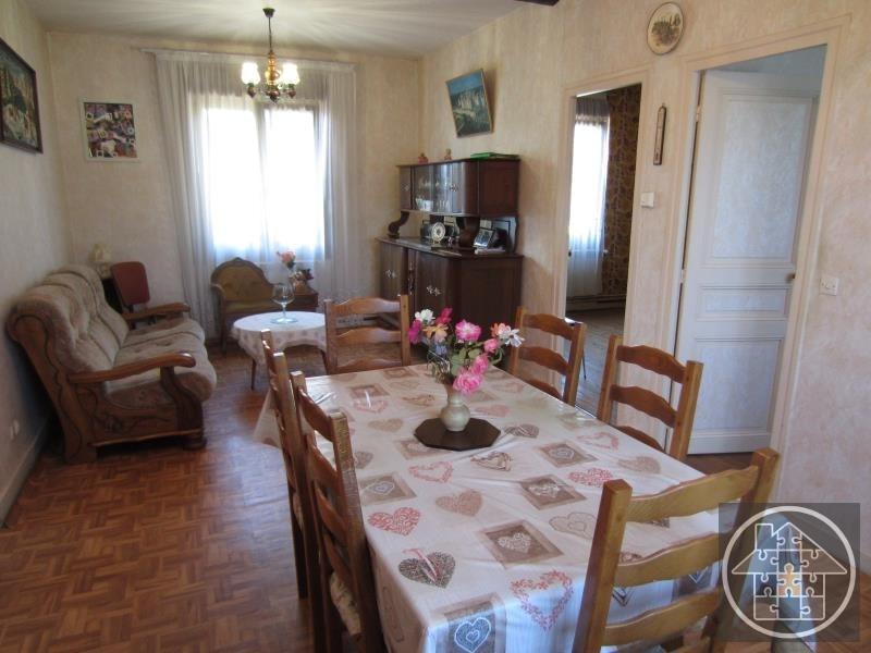 Vente maison / villa Thourotte 132000€ - Photo 2