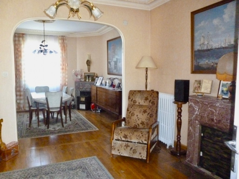 Vente maison / villa Nantes 341 550€ - Photo 3