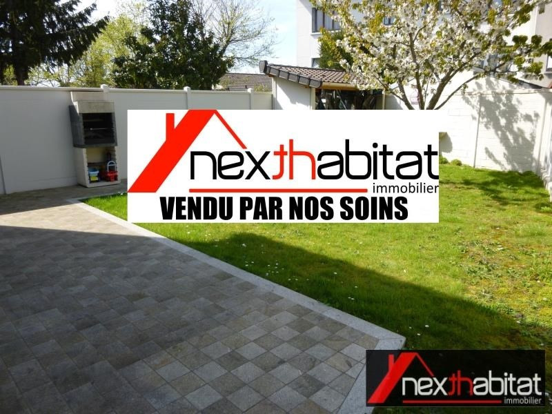 Vente maison / villa Les pavillons sous bois 390000€ - Photo 2