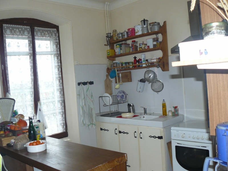Vente maison / villa Vergigny 124 500€ - Photo 4