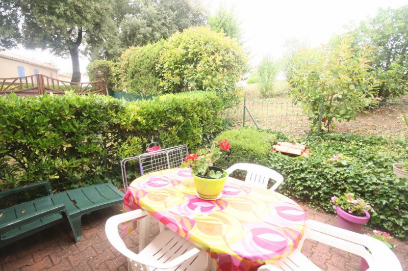 Vente maison / villa Meschers sur gironde 117 370€ - Photo 2