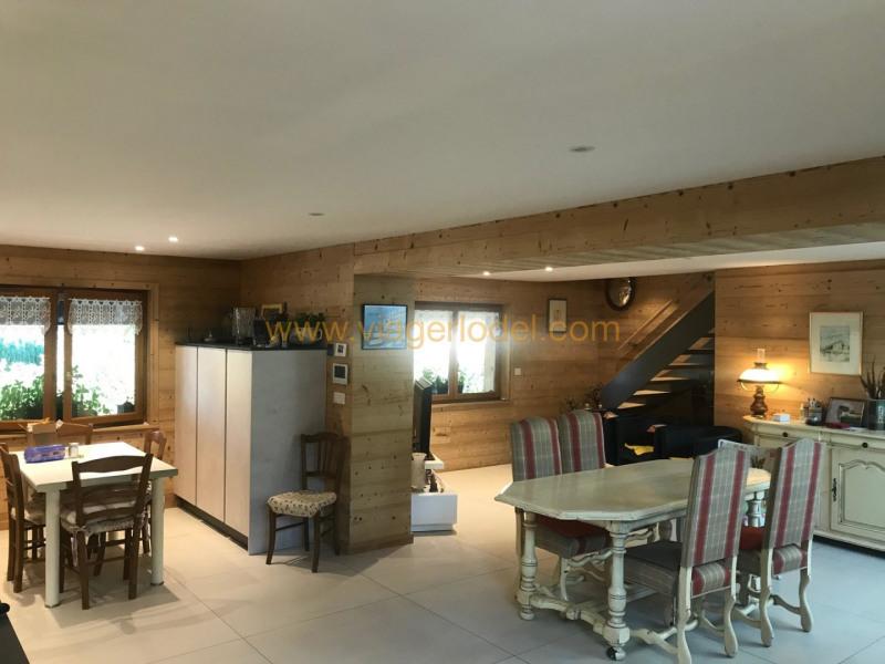 Lijfrente  huis Duingt 125000€ - Foto 4