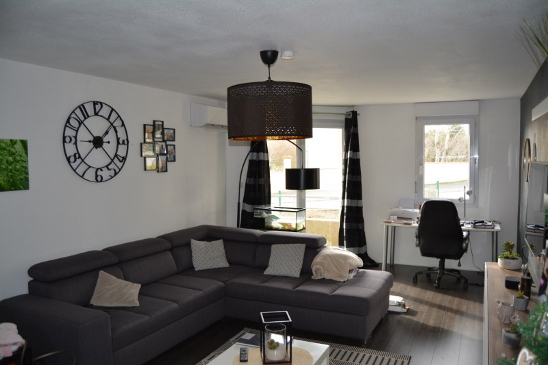 Rental apartment Saint-jean 720€ CC - Picture 3