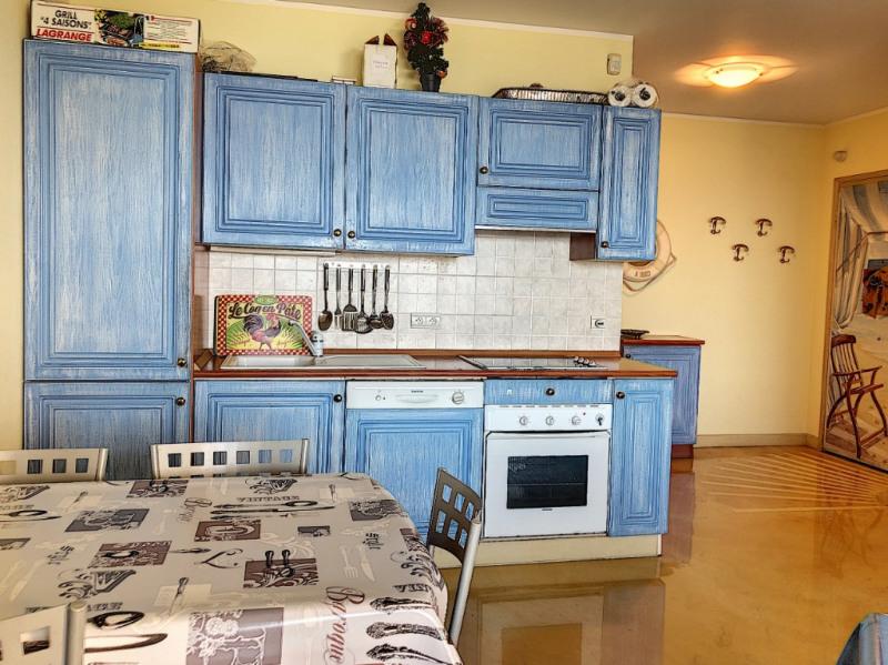 Vente appartement Menton 500000€ - Photo 3