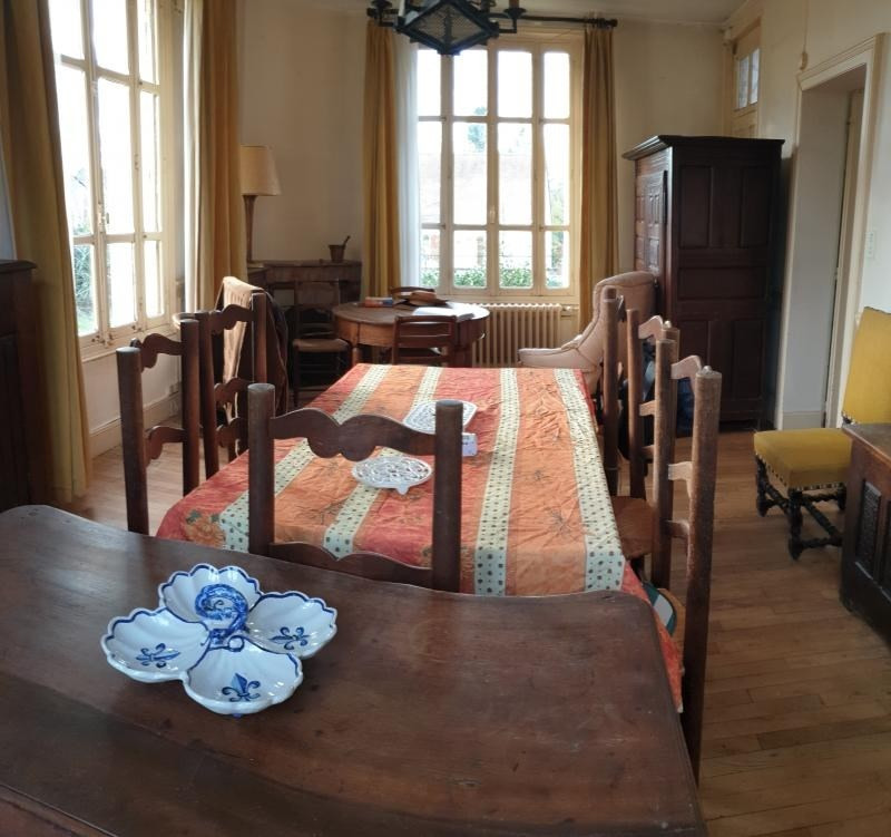 Vente maison / villa Mansigne 154 500€ - Photo 3