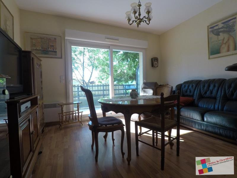 Deluxe sale apartment Chateaubernard 85 600€ - Picture 3