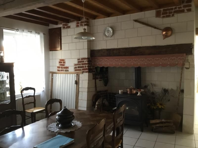 Sale house / villa Beaumetz les loges 210 000€ - Picture 3