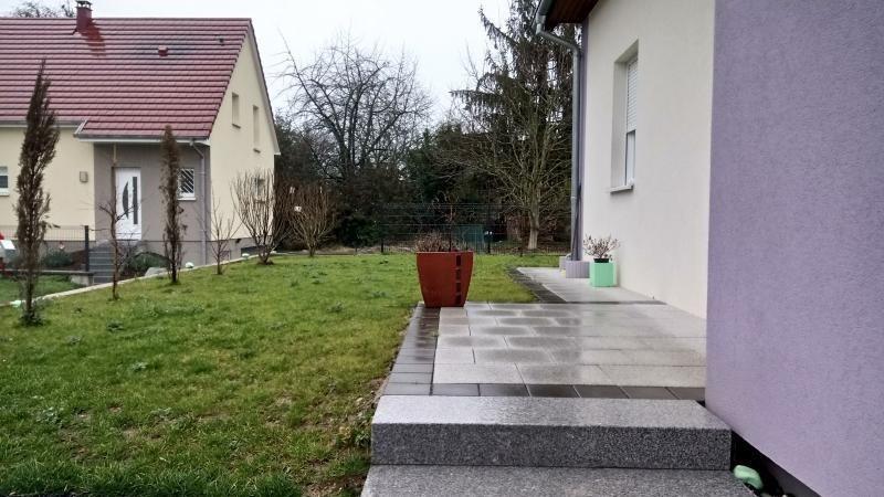 Vente maison / villa Illfurth 348000€ - Photo 12