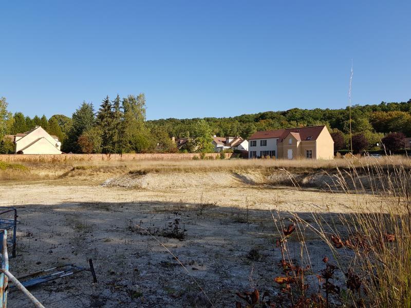 Terrain à bâtir Proche MARINES - 448 m²