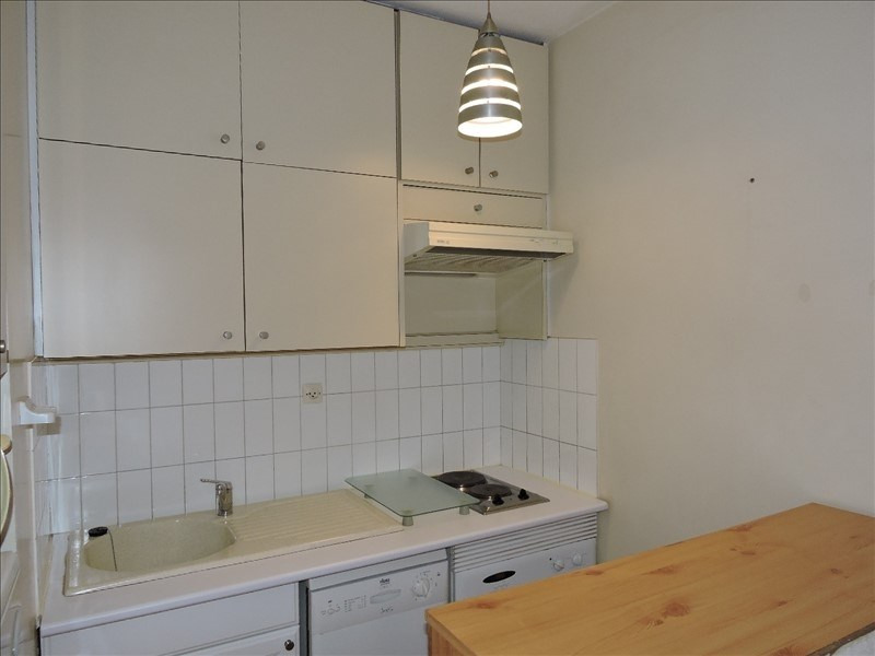 Vente appartement La grande motte 145 000€ - Photo 3