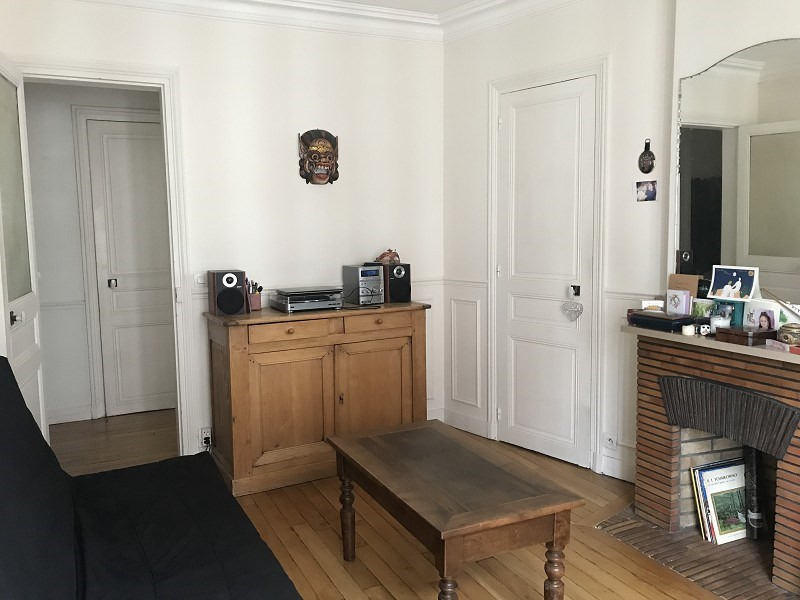 Rental apartment Paris 12ème 1 290€ CC - Picture 2