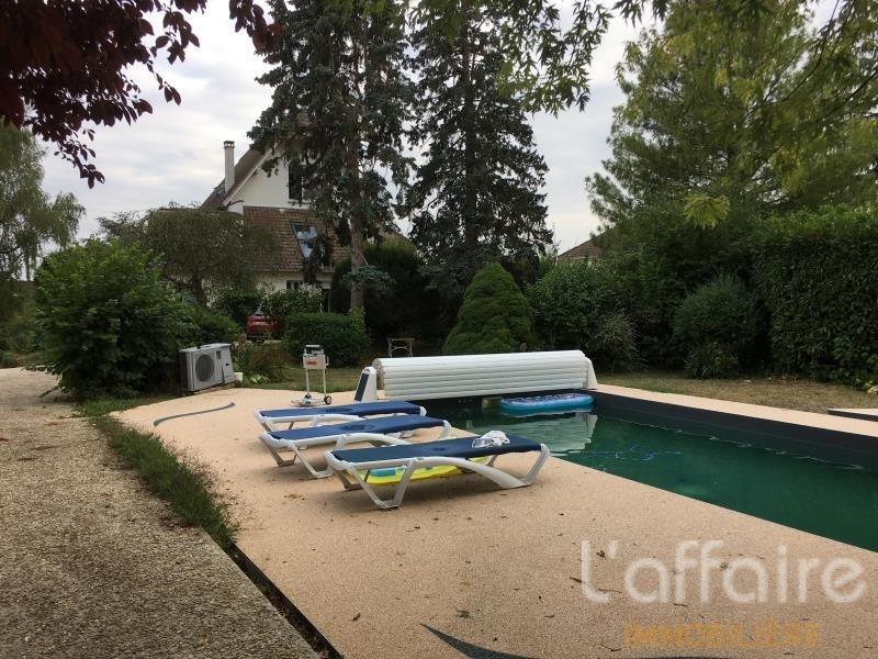 Vente maison / villa Chartrettes 436000€ - Photo 1