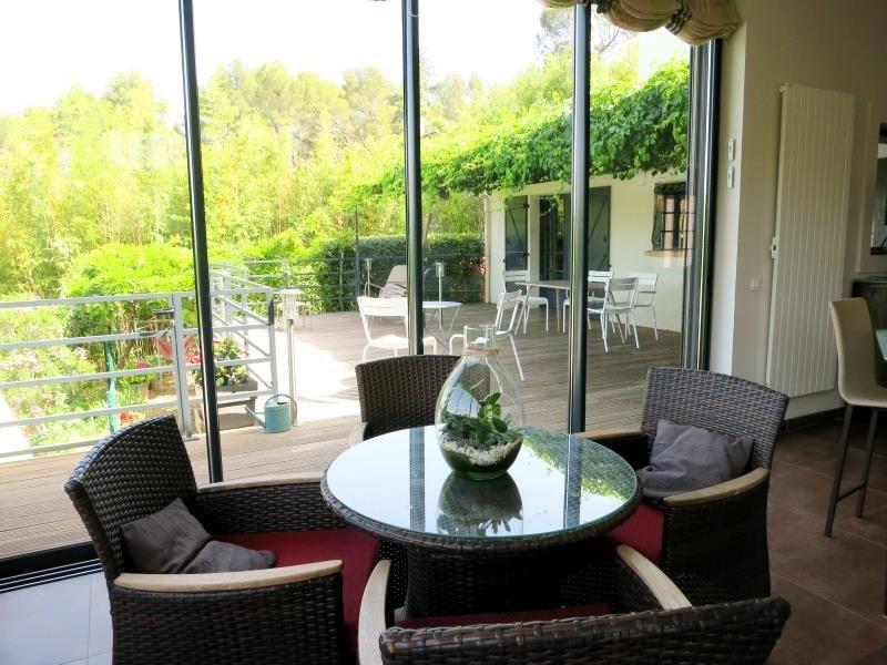 Deluxe sale house / villa Montpellier 980000€ - Picture 3