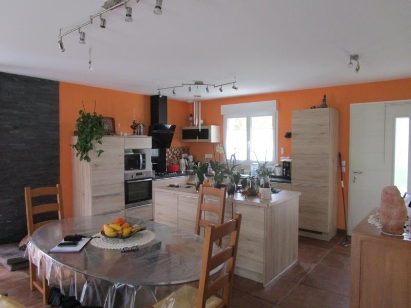 Vente maison / villa Ambares et lagrave 315000€ - Photo 2