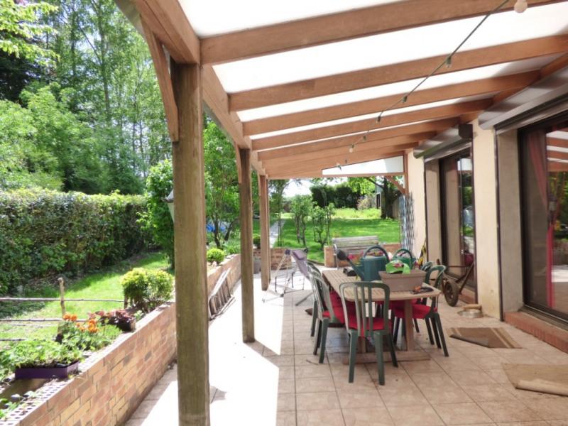 Vente maison / villa Les andelys 252000€ - Photo 6