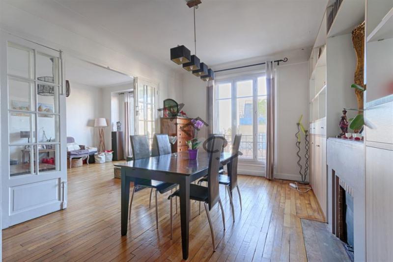 Vente appartement Asnieres sur seine 620000€ - Photo 7