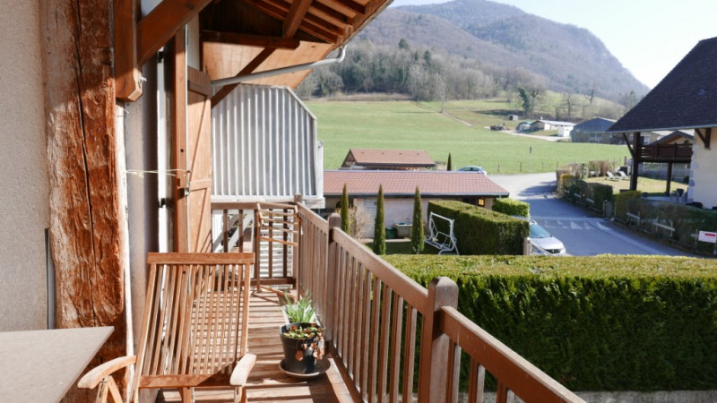 Vente maison / villa Annecy 550 000€ - Photo 4