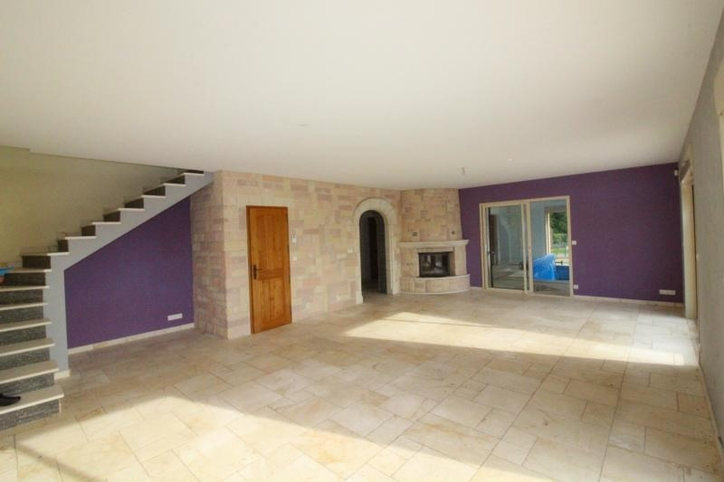 Deluxe sale house / villa Brailly cornehotte 675000€ - Picture 2