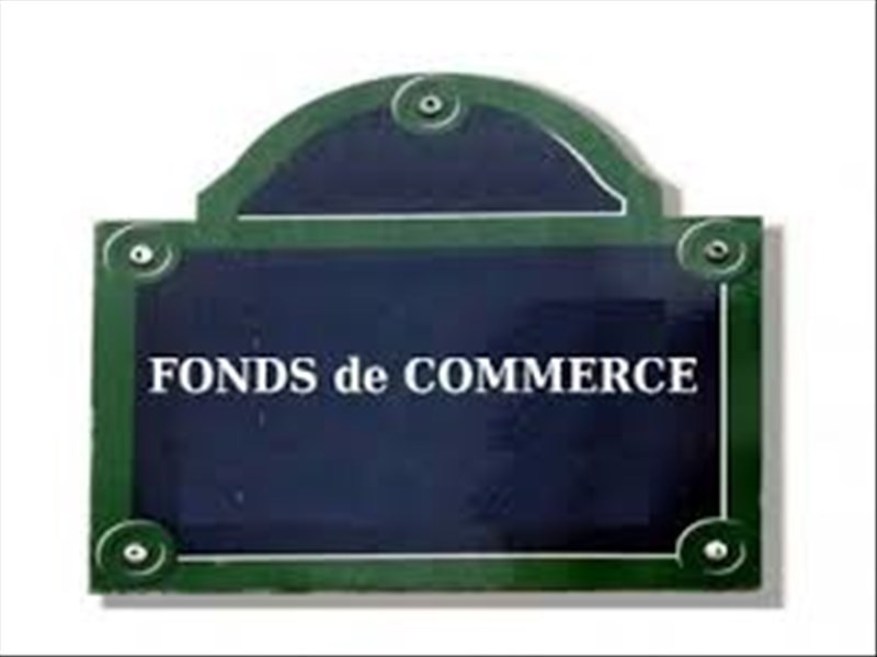 Vente fonds de commerce boutique Valence 40 400€ - Photo 1