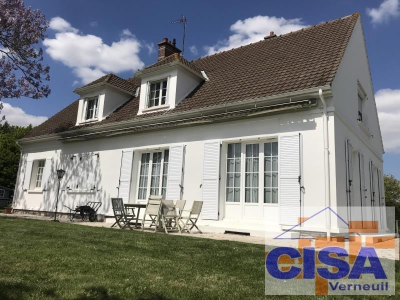 Sale house / villa Estrees st denis 284000€ - Picture 1