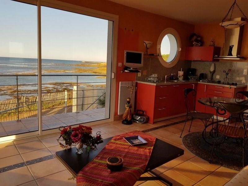 Sale house / villa Talmont st hilaire 450000€ - Picture 10