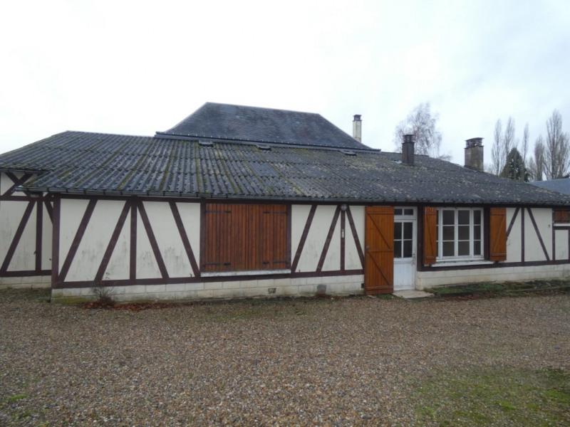 Vente maison / villa La feuillie 169000€ - Photo 11