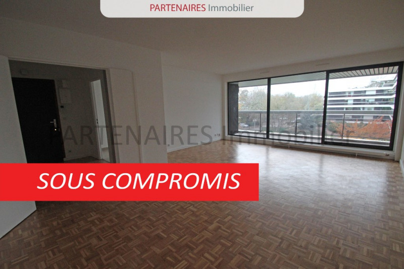 Vente appartement Le chesnay 629 700€ - Photo 2