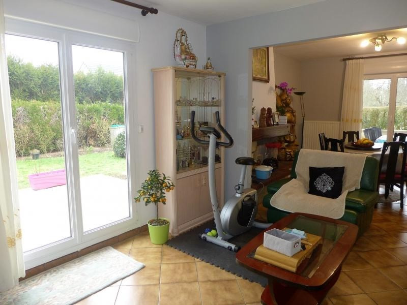 Vente maison / villa Marly 275 000€ - Photo 6