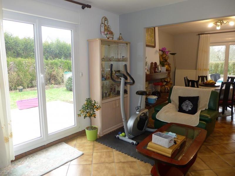 Vente maison / villa Marly 275000€ - Photo 6