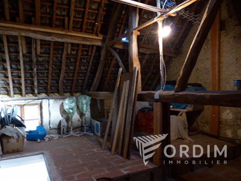 Vente maison / villa Cosne cours sur loire 62000€ - Photo 17