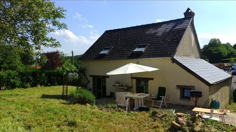 Vente maison / villa Avree 75000€ - Photo 7