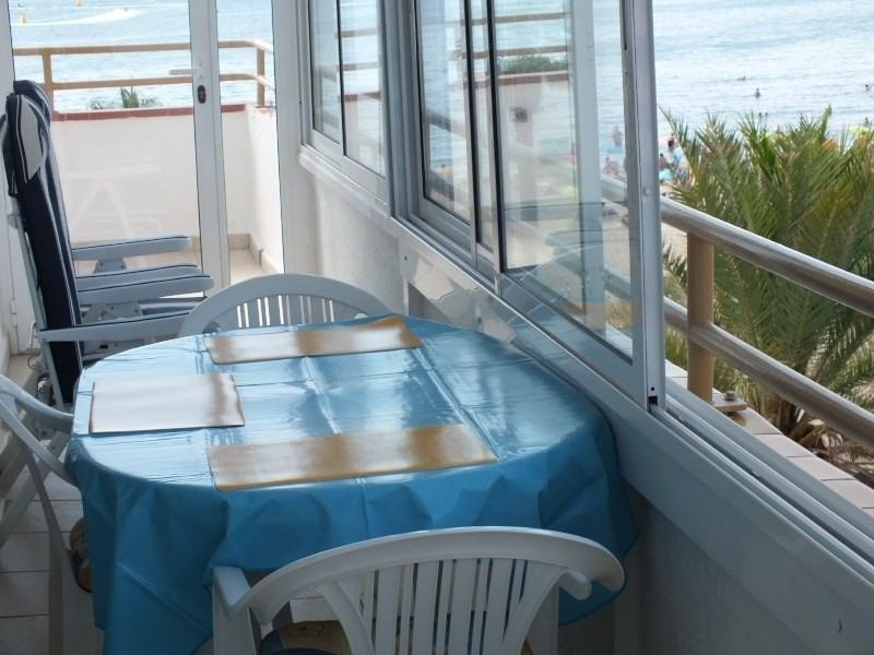 Alquiler vacaciones  apartamento Rosas santa - margarita 584€ - Fotografía 14
