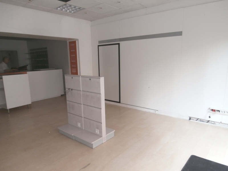Rental empty room/storage Mazamet 500€ HT/HC - Picture 1