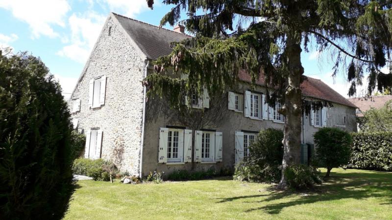 Sale house / villa Sammeron 300000€ - Picture 1
