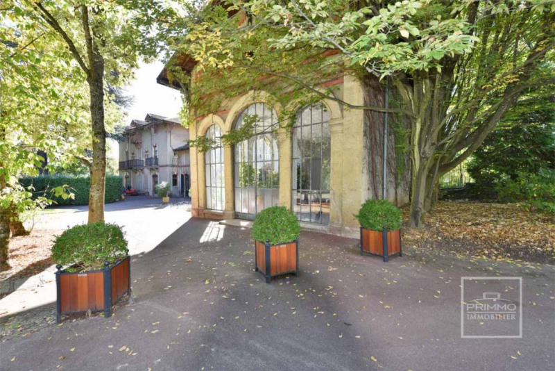 Sale apartment Saint didier au mont d'or 599 000€ - Picture 10