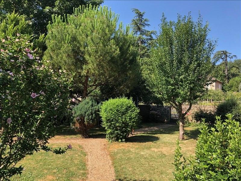 Vente maison / villa Liguge 368000€ - Photo 8